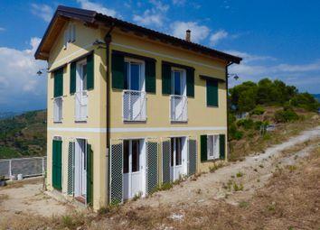 Thumbnail 1 bed country house for sale in Bo 564 - Via Annunziata, San Biagio Della Cima, Imperia, Liguria, Italy
