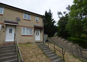 Thumbnail 3 bedroom end terrace house to rent in Daneacre Road, Radstock