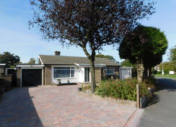 Thumbnail 2 bed detached bungalow for sale in Stamford Drive, Coalville