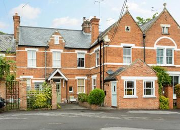 Thumbnail 2 bed terraced house for sale in Pembroke Mews, Sunninghill, Ascot