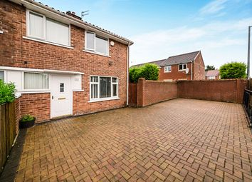 Thumbnail 3 bed semi-detached house for sale in Wildbrook Road, Little Hulton, Manchester