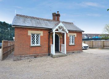 Thumbnail 3 bed bungalow to rent in Chelmsford Road, Dunmow