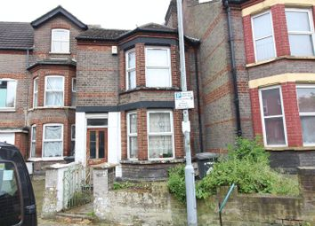 Thumbnail 3 bedroom terraced house for sale in Francis Street, Luton
