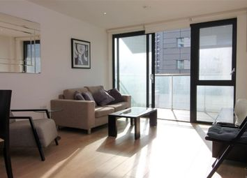 Thumbnail 3 bed flat to rent in 11 Commercial Road London