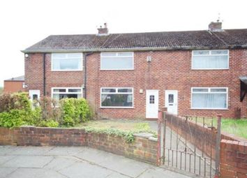 Thumbnail 2 bed terraced house for sale in Redland Court, Bamfurlong, Wigan