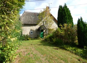 Thumbnail 2 bed detached house for sale in Higher Barton, Trent, Sherborne