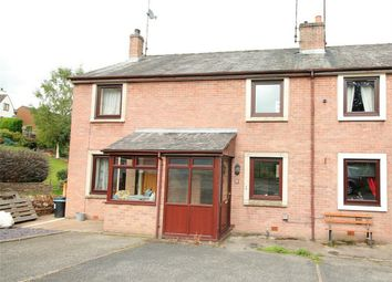Thumbnail 2 bed terraced house for sale in 2 Pine Grove, Lazonby, Cumbria