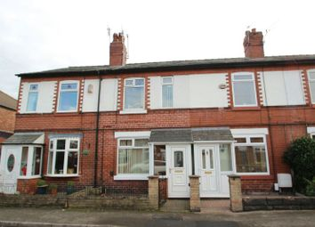 Thumbnail 3 bedroom terraced house to rent in St. Andrews Avenue, Timperley, Altrincham