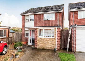 3 bed detached house for sale in Lisle Way, Emsworth PO10