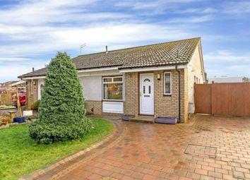 Thumbnail 2 bed semi-detached bungalow for sale in Primrose Place, Livingston, West Lothian