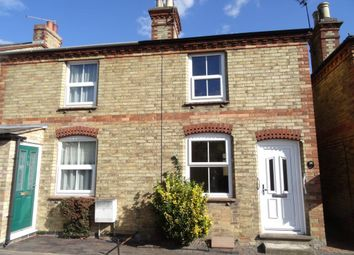 Thumbnail 2 bedroom terraced house to rent in Coventry Street, Southam