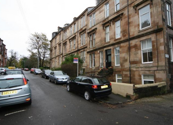 Thumbnail 2 bedroom flat to rent in Turnberry Road, Glasgow