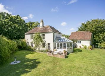 Thumbnail 5 bed equestrian property for sale in Vines Cross, Heathfield, East Sussex
