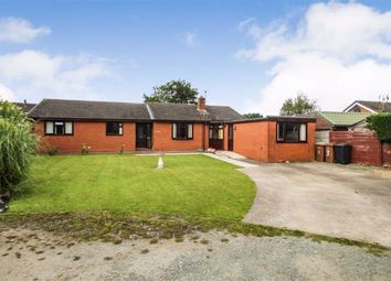 4 bed detached bungalow for sale in Mount Bradford, St. Martins, Oswestry SY11