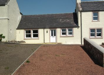 Thumbnail 2 bed terraced bungalow for sale in Main Street, Ancrum