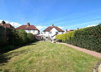 Thumbnail 3 bed semi-detached house for sale in West Street, Titchfield, Fareham