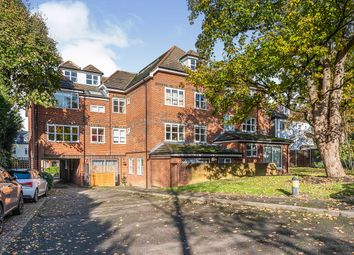 Thumbnail 1 bed flat for sale in Ashdown Court, 30 Cedar Road, Sutton, Surrey