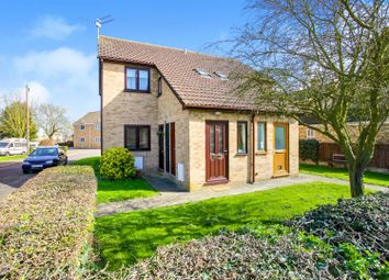 Thumbnail 1 bed flat for sale in Station Gardens, Ramsey, Huntingdon