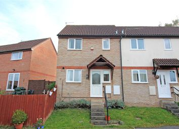 Thumbnail 2 bed end terrace house for sale in Brentry, Bristol