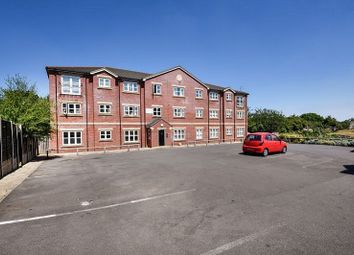 Thumbnail 2 bed flat for sale in Braunston Close, Northampton
