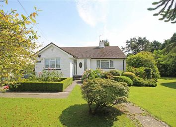 Thumbnail 3 bed detached bungalow for sale in Halwill Junction, Beaworthy