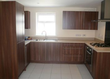 Thumbnail 2 bed flat to rent in Proclamation Avenue, Rothwell, Kettering