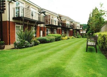 Thumbnail 2 bed flat to rent in Walnut Mews, Wooburn Green, High Wycombe