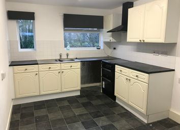 Thumbnail 2 bedroom flat to rent in High Street, Cawston, Norwich