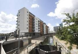 Thumbnail 1 bed flat to rent in Hight Street, Stratford London