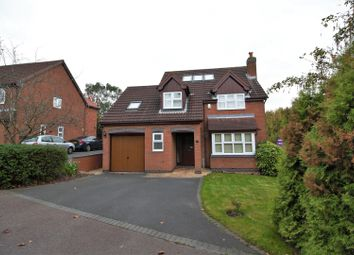 Thumbnail 5 bed detached house to rent in Trevelyan Close, Brizlincote Valley