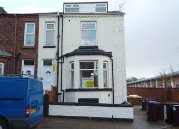 Thumbnail 1 bed flat to rent in Station Road, Prescot, Merseyside