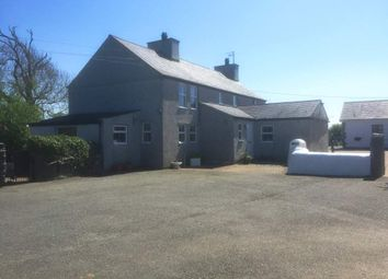 Thumbnail Hotel/guest house for sale in Bodedern LL65, UK