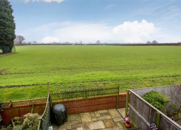 Thumbnail 2 bed terraced house for sale in Beech Park Close, Riccall, York