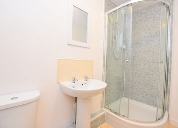 Thumbnail 1 bed flat to rent in Minton Street, Stoke-On-Trent