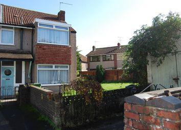Thumbnail Semi-detached house for sale in Dorset Road, Kingswood, Bristol