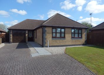 Thumbnail 3 bed bungalow to rent in Rhodfa'r Gwendraeth, Kidwelly