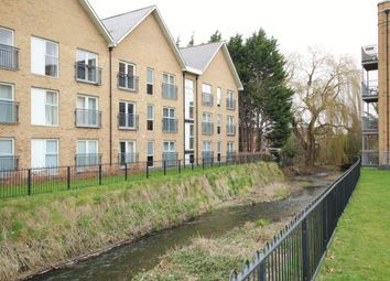 Thumbnail 2 bedroom flat to rent in Esparto Way, South Darenth