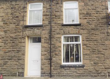 Thumbnail 3 bed terraced house for sale in Taff Street, Gelli, Pentre, Rhondda, Cynon, Taff.