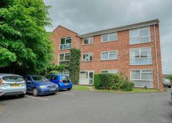 Thumbnail 2 bed flat for sale in Guild Street, Stratford Upon Avon