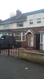 Thumbnail 3 bed semi-detached house to rent in Old Oscott Lane, Great Barr, Birmingham