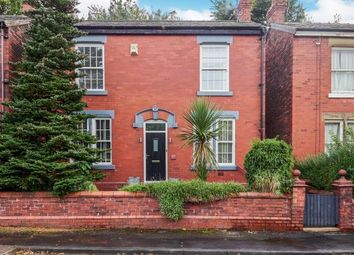 4 bed detached house for sale in Mottram Old Road, Gee Cross, Hyde, Greater Manchester SK14