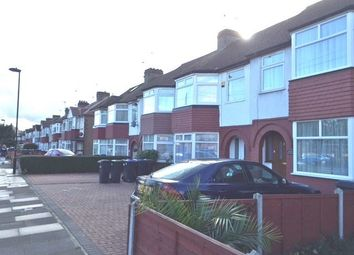 Thumbnail 3 bed terraced house to rent in Great Cambridge Road, Enfield