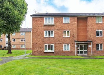 Thumbnail 1 bedroom flat for sale in Nicholson Court, Hereford