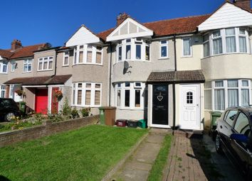 Thumbnail 2 bed terraced house to rent in Burnt Oak Lane, Blackfen, Sidcup