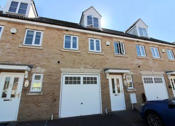 Thumbnail 3 bedroom terraced house to rent in Tubby Walk, North Oulton Broad, Lowestoft