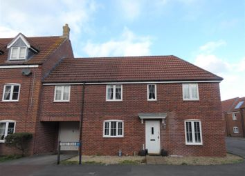 Thumbnail 4 bed semi-detached house for sale in Hosey Road, Sturminster Newton