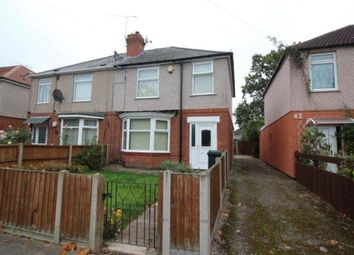 Thumbnail 3 bed semi-detached house to rent in Barkers Butts Lane, Coventry