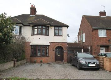 Thumbnail 3 bedroom semi-detached house for sale in Watling Street, Dartford, Kent