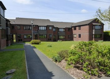 Thumbnail 2 bed flat to rent in Shaw Royd Court, Yeadon, Leeds