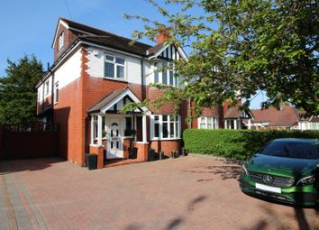5 bed semi-detached house for sale in Stanneylands Road, Wilmslow SK9